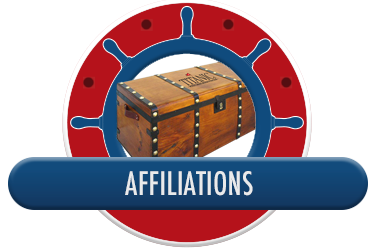 Titanic Pigeon Forge Group Sales - Affiliations