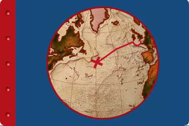 Titanic Education Guide -Geography - Maps
