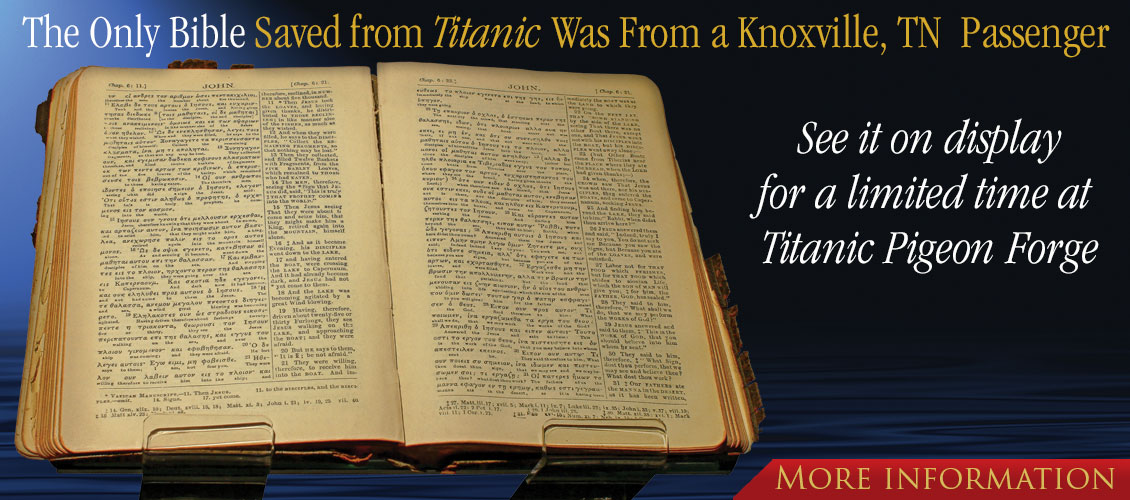 titanic-pigeon-forge-bible