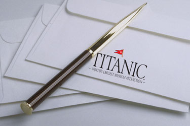 Titanic Pigeon Forge Wedding Reservations