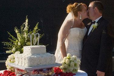 Titanic Pigeon Forge Wedding Coordinator
