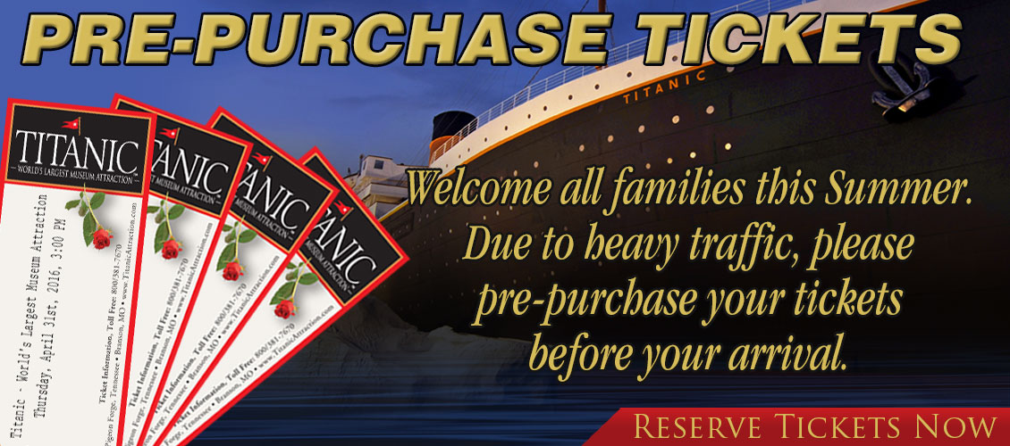 titanic-pigeon-forge-summer-tickets