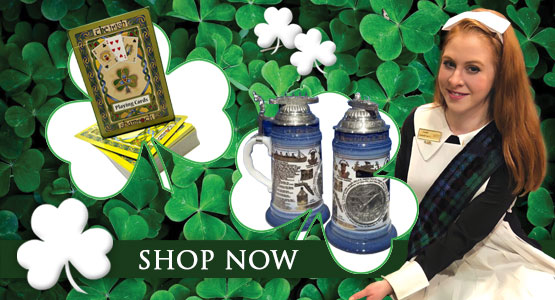 Shop Titanic St. Patricks Day Gifts. Shop now.